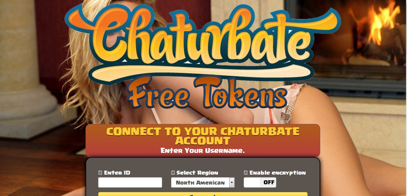 free chaturbate tokens